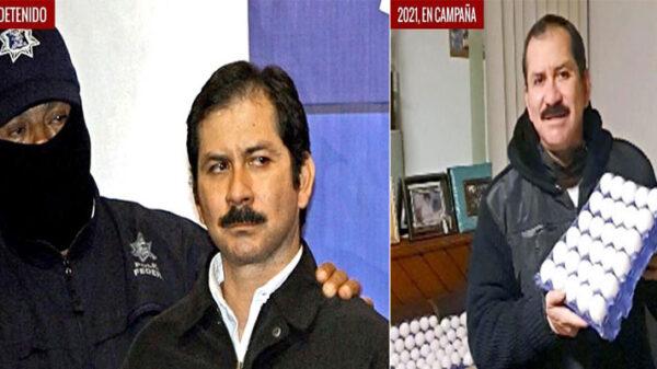 Jefe huachicolero buscará candidatura del PAN en Tamaulipas.