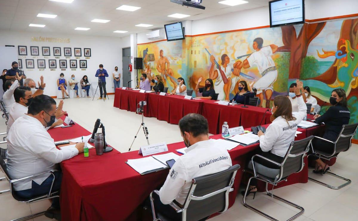 Autoriza cabildo de Cancún reglamento de tránsito mas justo para el ciudadano