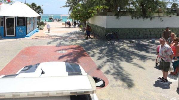 Refuerza gobierno de Puerto Morelos campaña de prevención contra covid-19