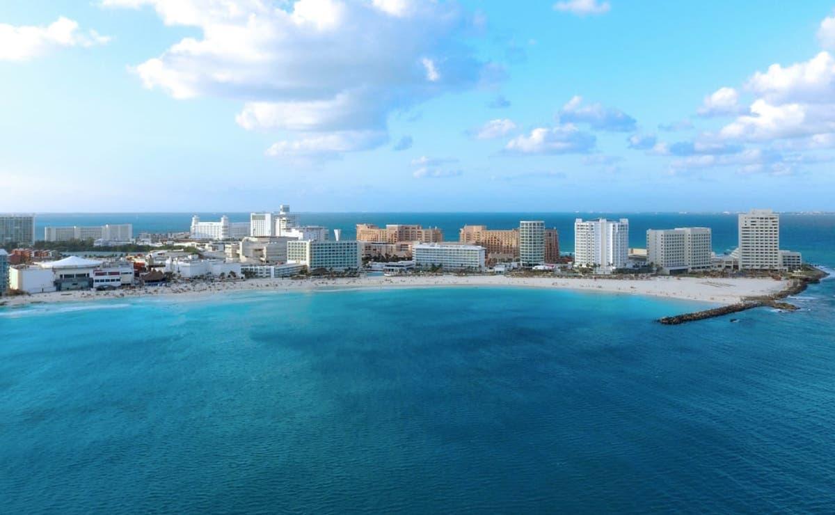 Fortalece gobierno de Cancún imagen de seguridad y confianza hacia el mundo