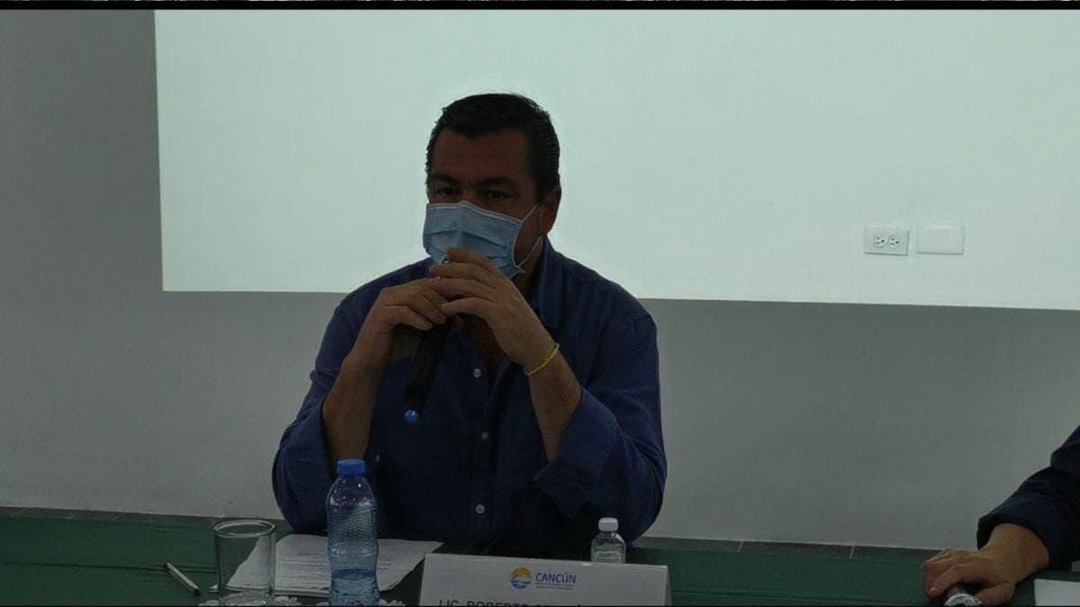 Turistas argentinos contagiados de Covid en Cancún, busca desalentar viajes