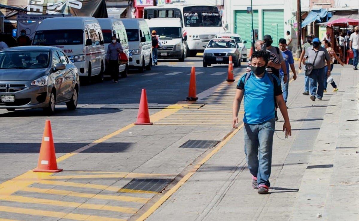 104 nuevos contagios y 6 muertos por coronavirus en Yucatán