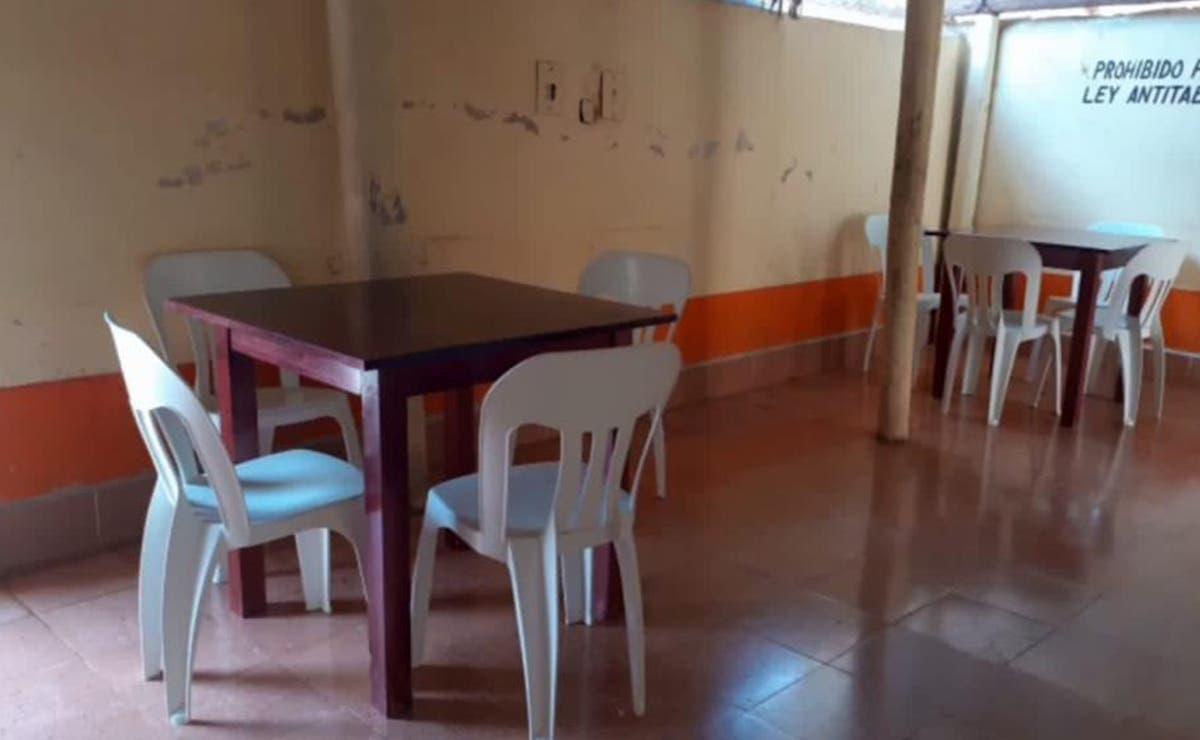 Triste panorama para restaurantes de José María Morelos en cuaresma
