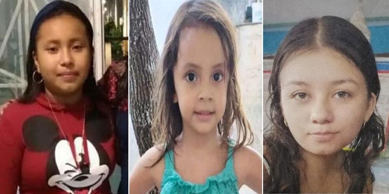 Se suma una menor más a la lista de desaparecidas en Cancún.
