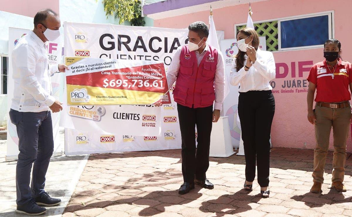 Cancún podría contar este año con casa transitoria para abuelitos