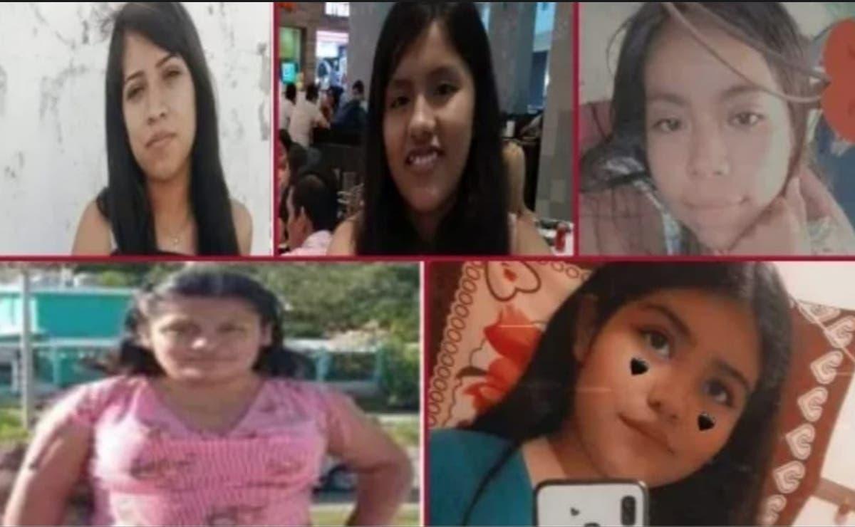 Continúa alarmante desaparición de mujeres en Quintana Roo