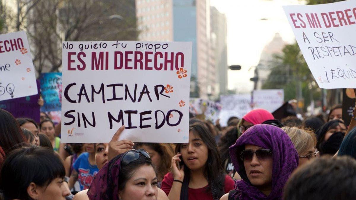 Día Internacional de la Mujer: Marchas virtuales y presenciales
