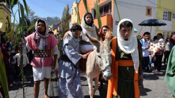 Significado y el origen de la Semana Santa