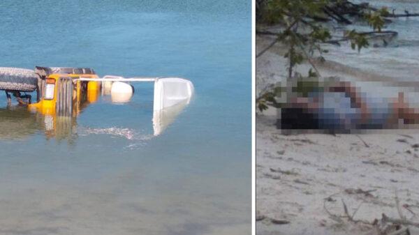 Feminicidio en Holbox; la víctima era una taxista.