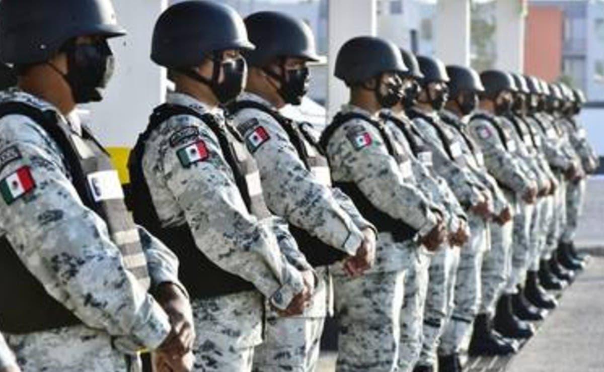Inician con la construcción del cuartel de la Guardia Nacional en Tekax