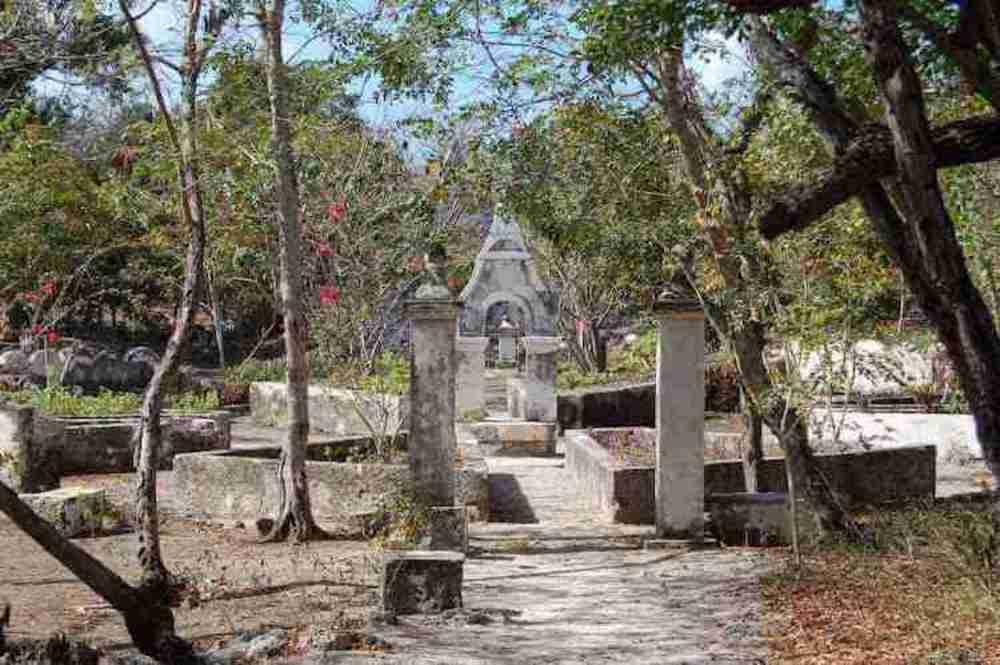 En Isla Mujeres buscan rescatar histórica Hacienda Mundaca.