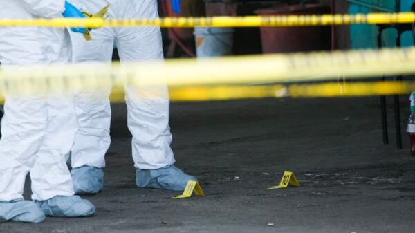 Sujetos armados balean a huéspedes dentro de un hotel en Culiacán