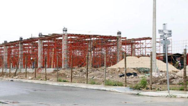 Nueva clínica del IMSS en Mérida se estrenará este año, se ha construido un 75%