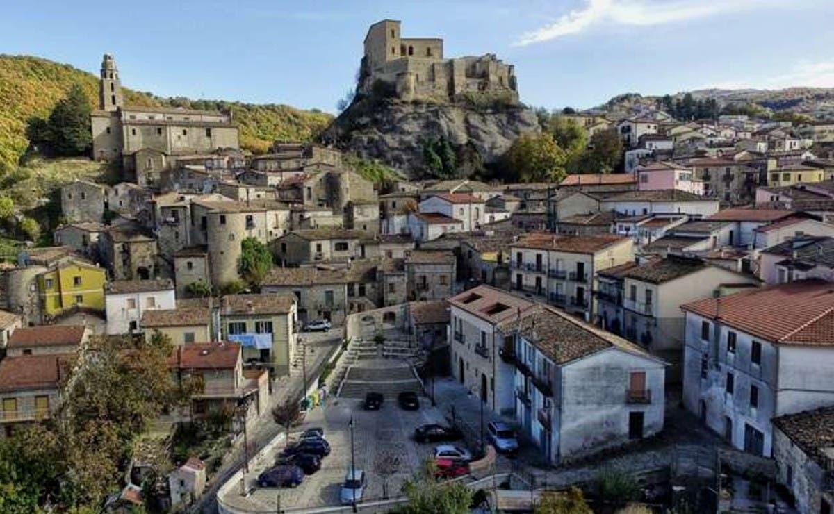 ¿Quieres vivir en Italia? Es tu oportunidad, venden casas a 24 pesos mexicanos
