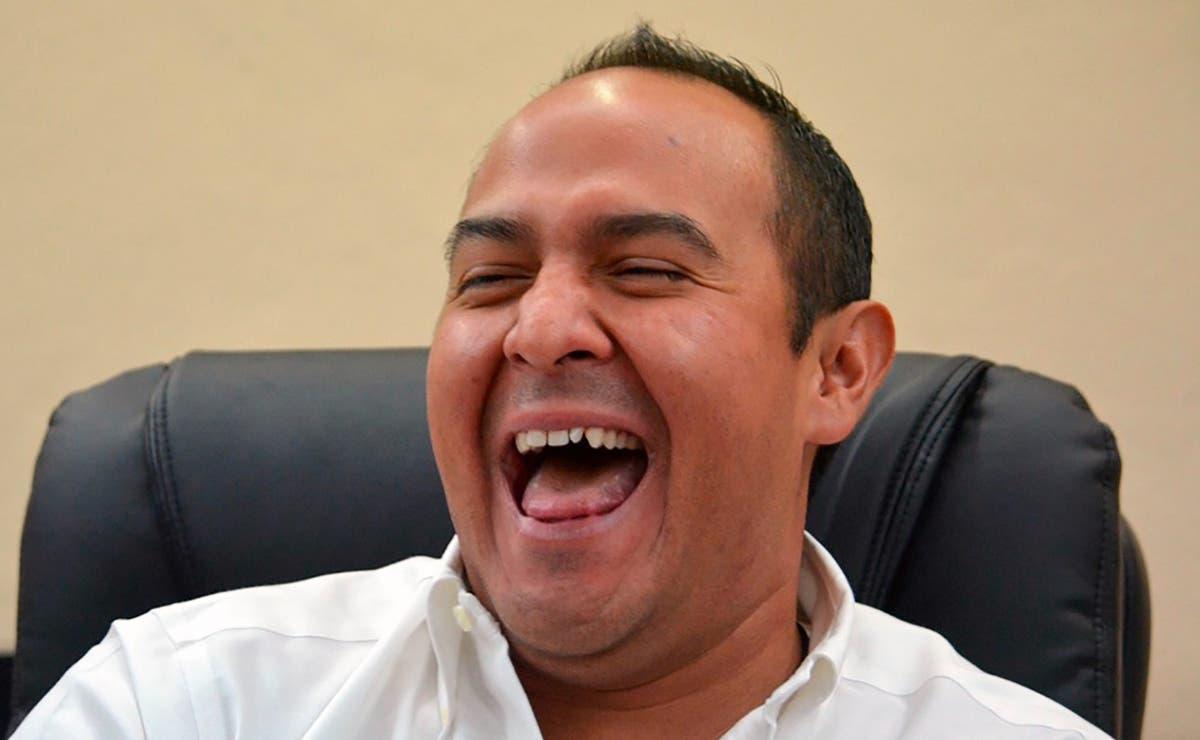 Tras saquear Isla Mujeres, busca Juan Carrillo una diputación federal