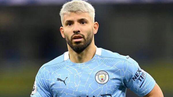 """""""Kun"""" Agüero se va del Manchester City"""