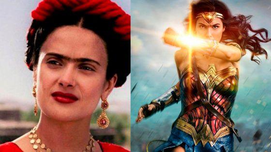 La mejores películas y series para conmemorar el 'Día de la Mujer'