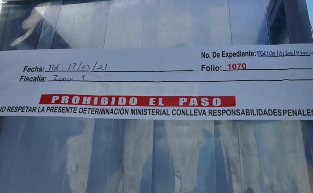 Laboratorio suspendido en Cancún por falsas pruebas covid carecía de capacitación: Cofepris