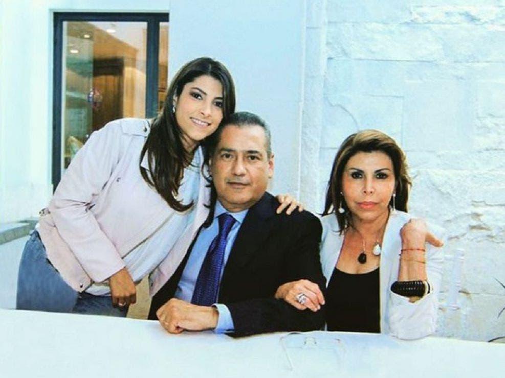 Fallece Sylvia Sánchez, esposa de Manlio Fabio Beltrones