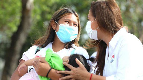 Activa gobierno de Cancún refugio temporal para mujeres