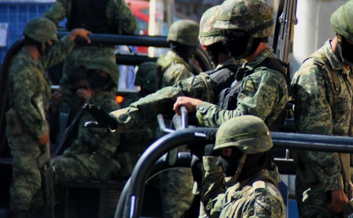 Imputan a militar por abusar sexualmente de una joven en el Centro de Mérida