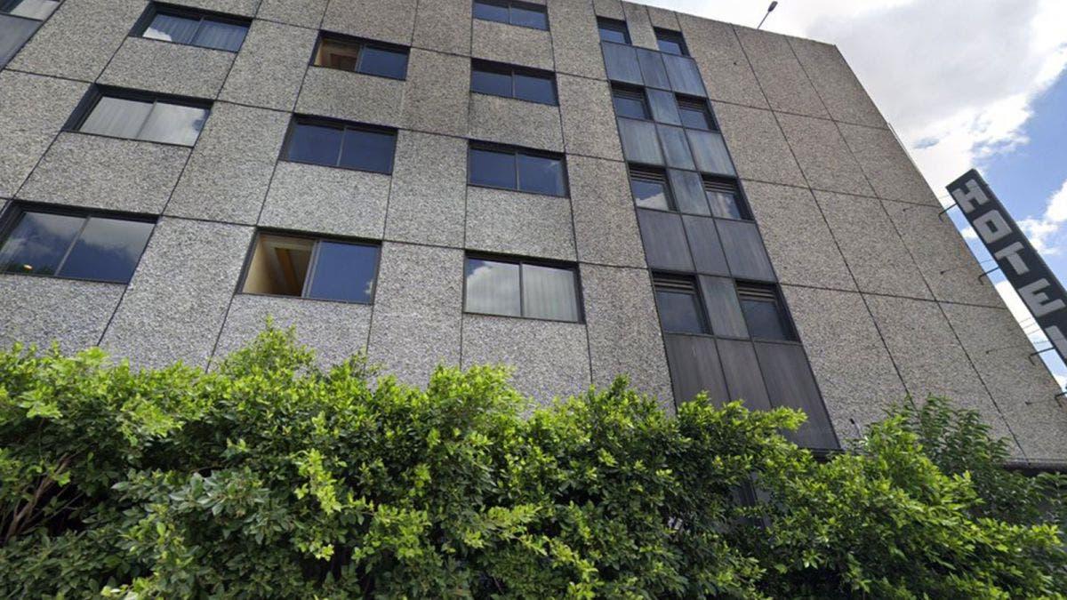 Encuentran muertos a una pareja en un hotel del EdoMéx