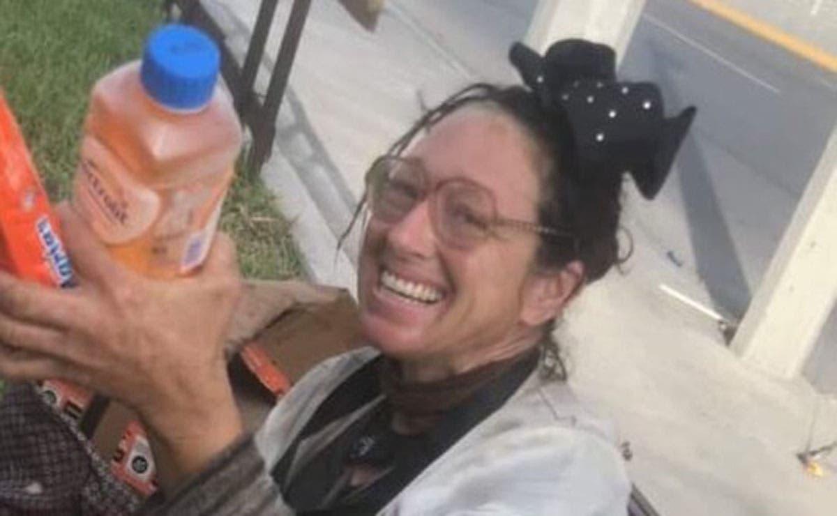 Tras 27 años reportada como desaparecida, una mujer originaria de Texas, fue encontrada con vida en la ciudad de Monterrey, Nuevo León