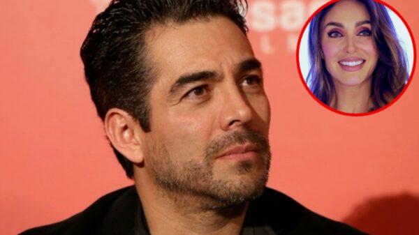Omar chaparro se disculpa con Anahí por burlarse de los trastornos alimenticios