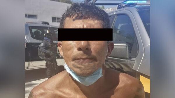 Detienen a pareja de Victoria, mujer asesinada por policías en Tulum.
