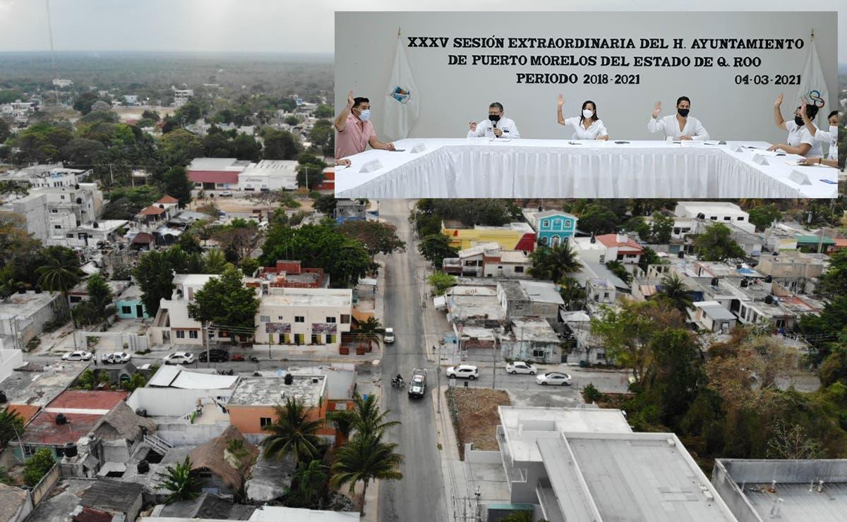 Puerto Morelos ya cuenta con Programa de Desarrollo Urbano 2020-2030