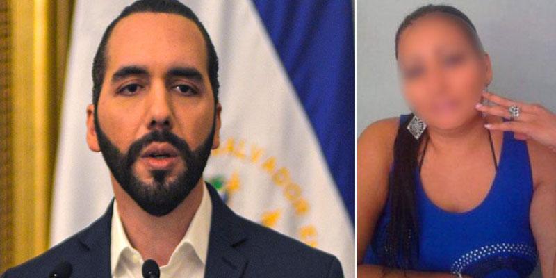 """Condena presidente salvadoreño crimen de Victoria en Tulum; """"que caiga el peso de la ley sobre los responsables: Nayib Bukele."""