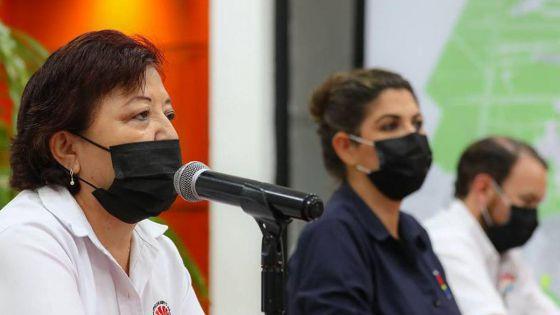 Familias cancunenses empiezan a recuperar su patrimonio