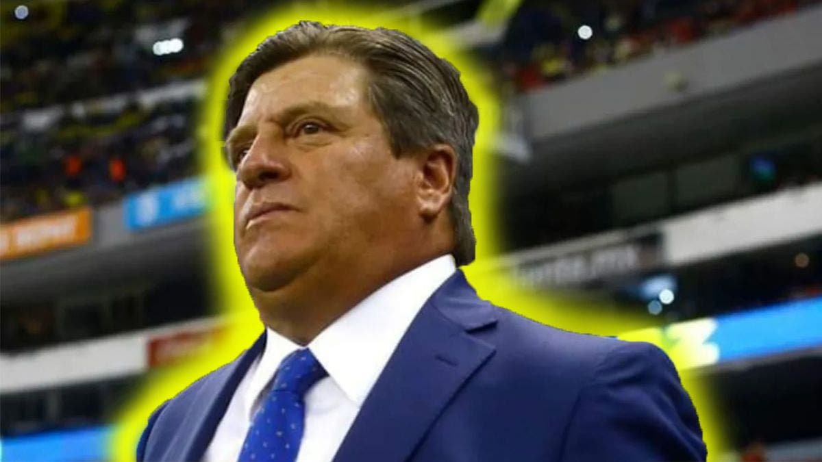 Liga MX: ¿Miguel Herrera es el nuevo enemigo del América?