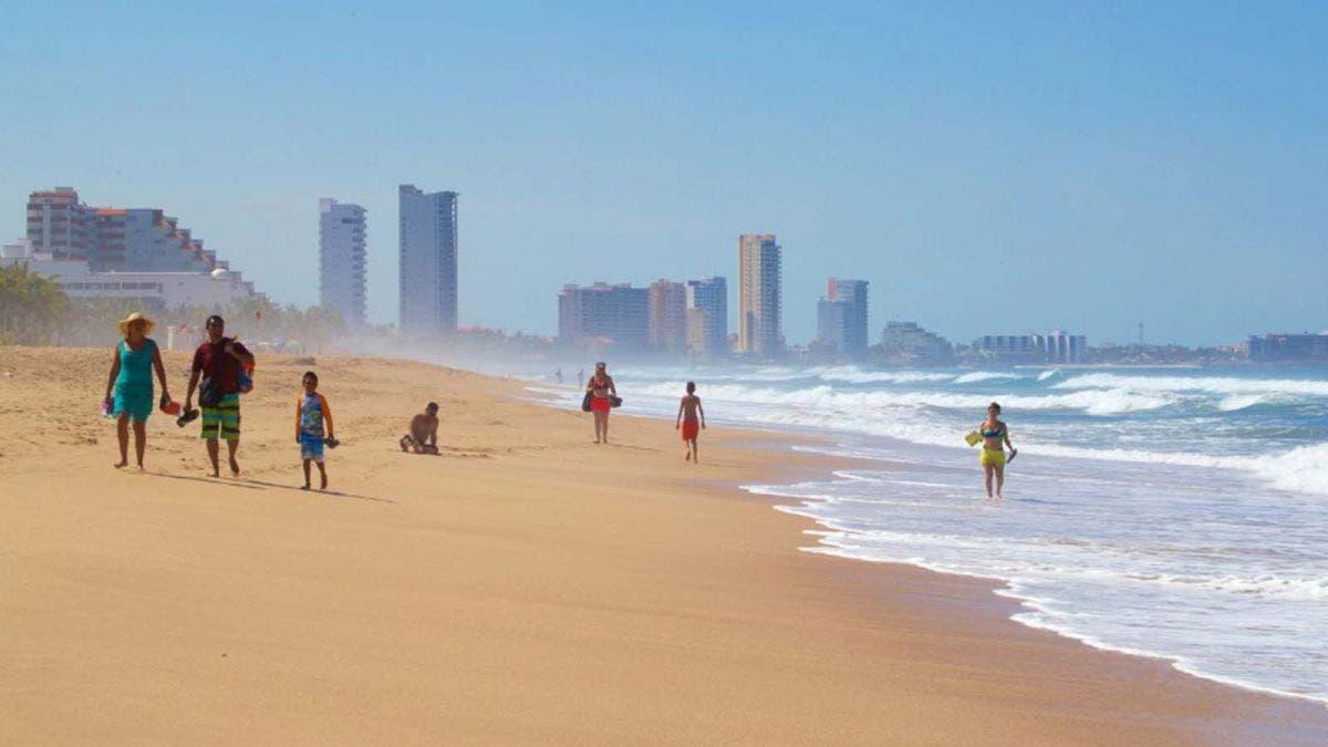 Se aproxima Semana Santa ¿Sabes cuáles playas estarán cerradas?