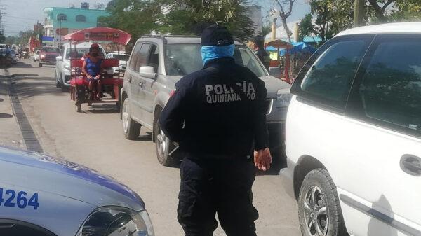 Reforzarán la vigilancia policiaca en Lázaro Cárdenas