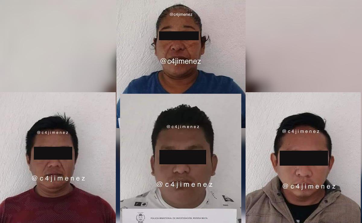 Policías del caso Victoria son vinculados a proceso, los fiscales lograron comprobarles su posible participación en el delito de feminicidio