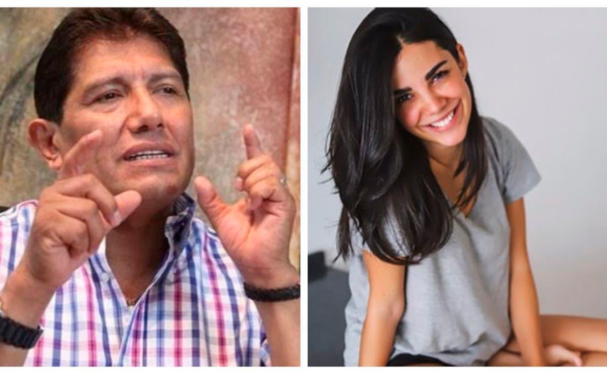 Por desacertado comentario, Juan Osorio se disculpa con la familia de Daniela Berriel