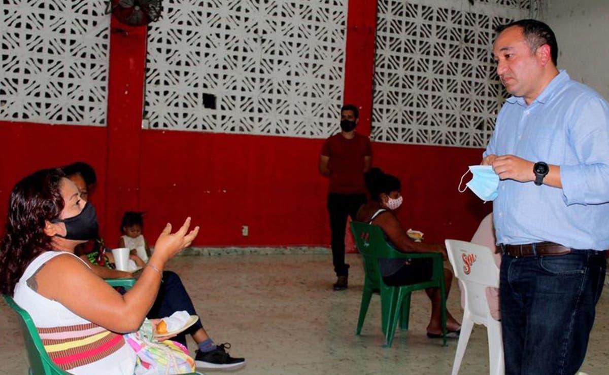 Espera el PRI conseguir 90 mil votos en Cancún
