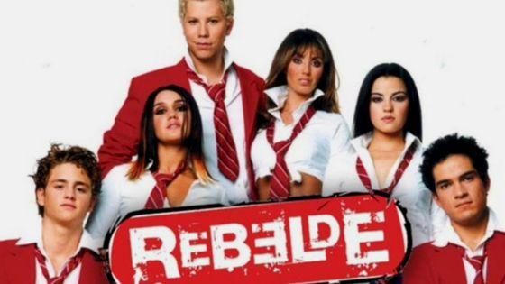 Anuncian nueva generación de 'Rebelde'; revelan parte del elenco