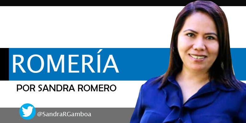 Romería: Guerra sucia en cuestión de género.