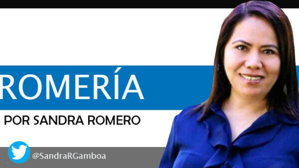Romería: Los primeros caídos del proceso electoral 2021.