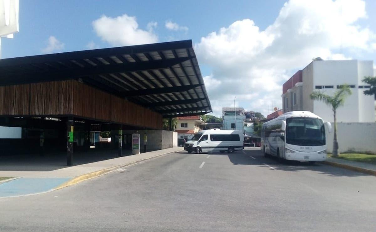 Regularan servicio de transporte hotelero en Playa Del Carmen