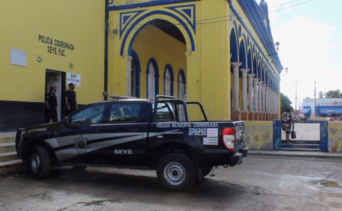 Liquidan a 16 policías de Seyé; destituidos de su cargo por protestar