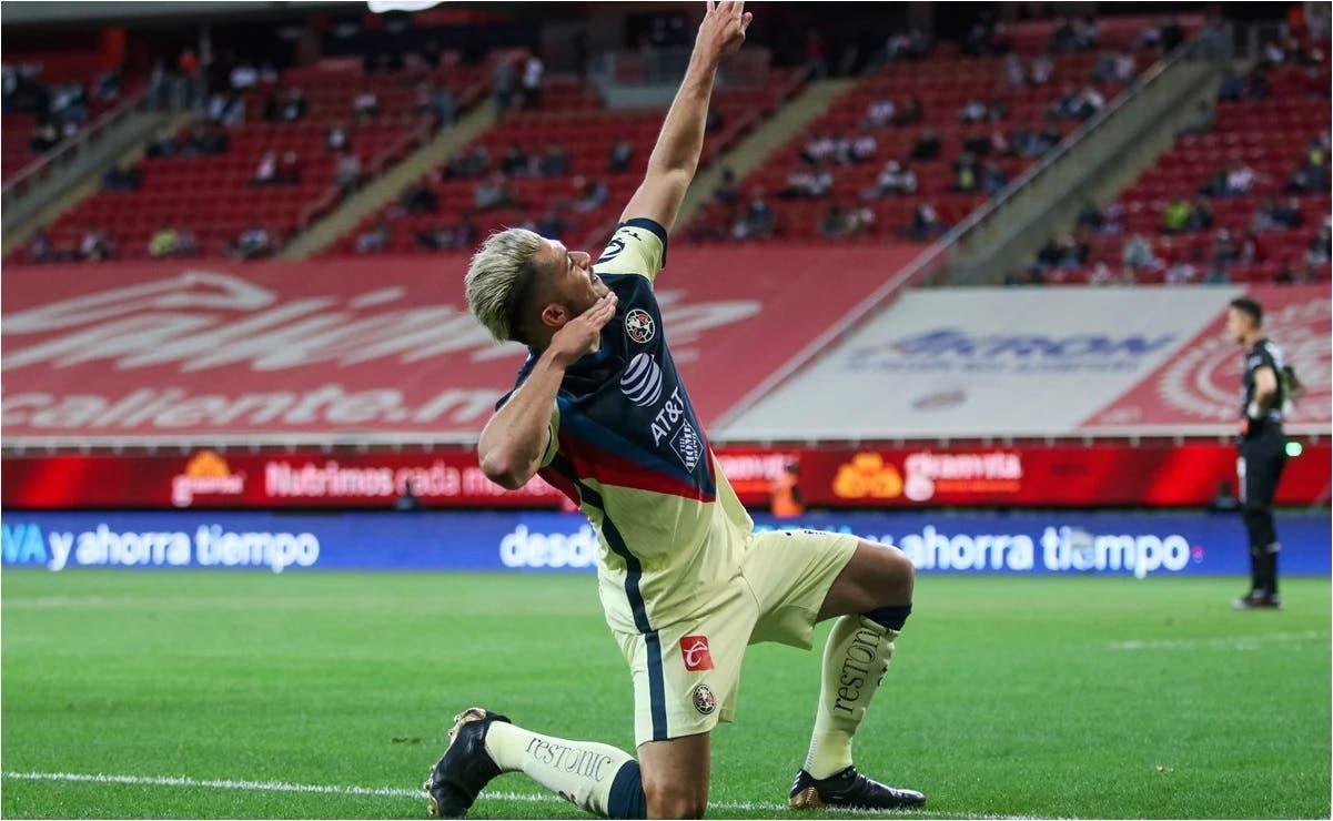 Liga MX: América supera a Chivas y gana el Clásico Nacional 3-0