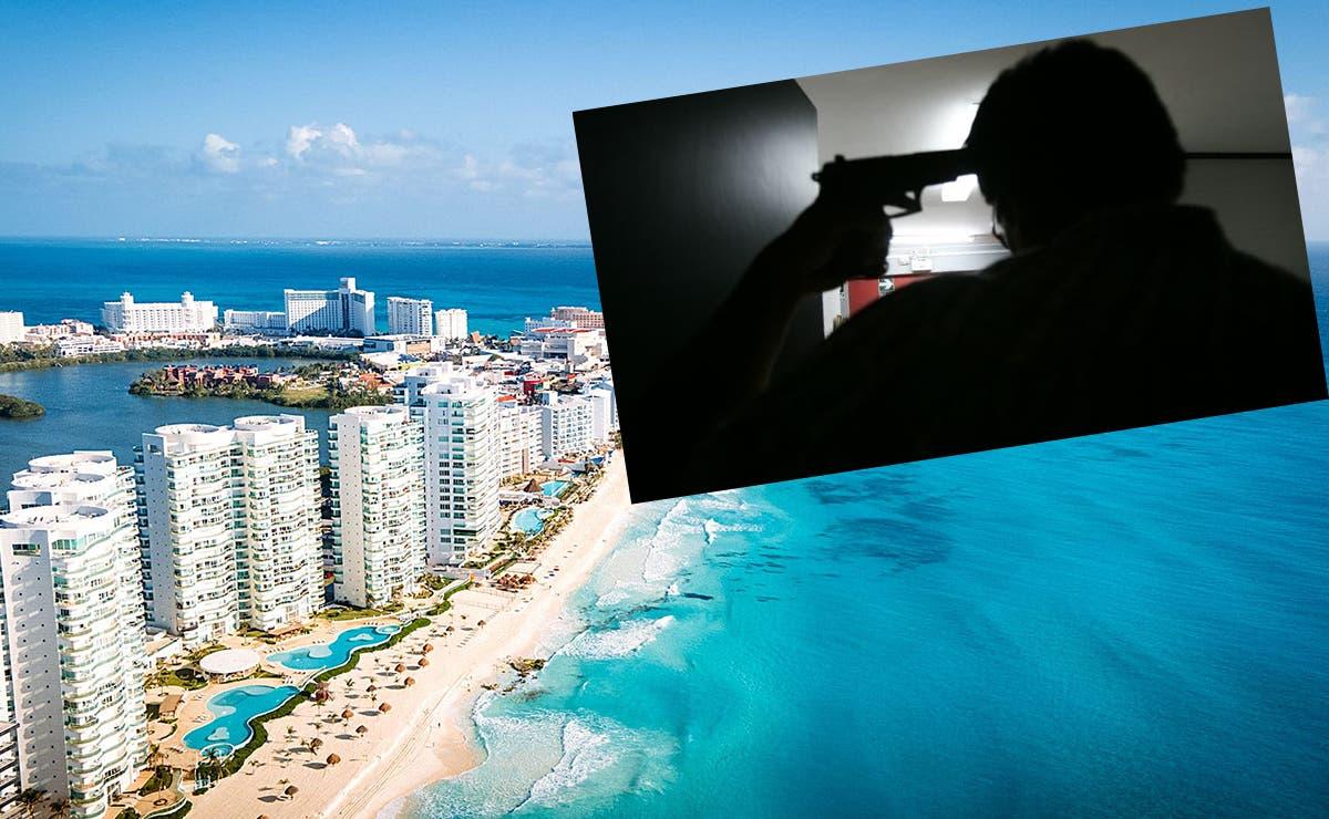 Cancún: Muere en hospital menor de edad que se autolesionó de un balazo