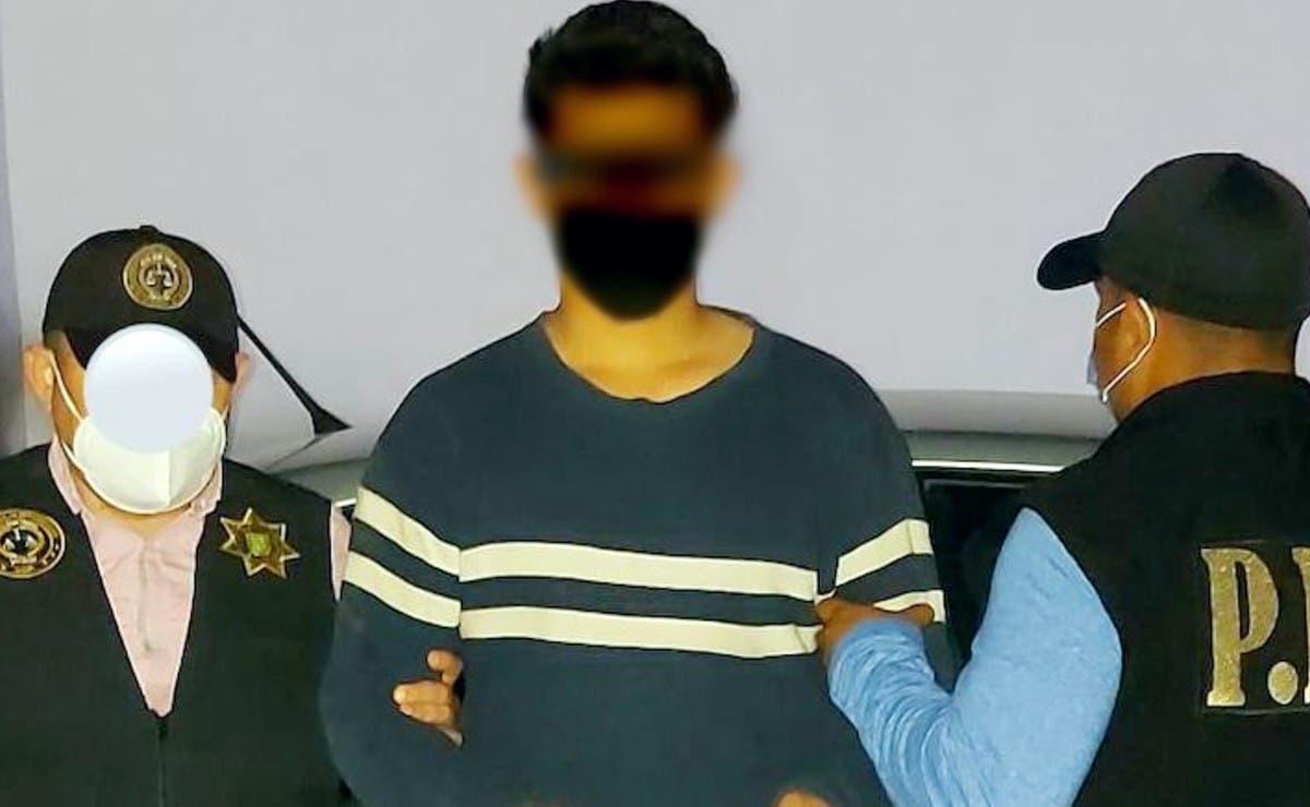 Mérida: Asesino de hombre en Chenkú era sexoservidor; reanudan el proceso en su contra