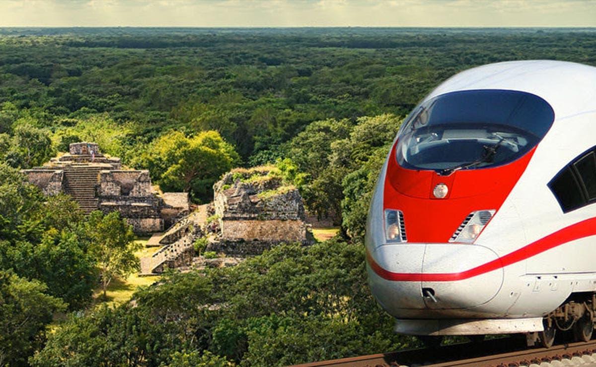 Segundo piso del Tren Maya costará 30,000 millones de pesos