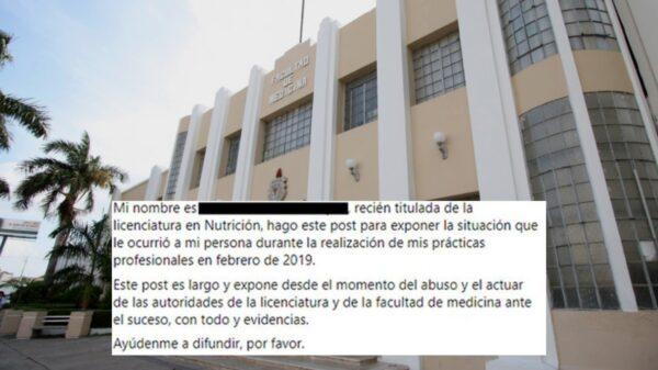UADY denunciará al Centro 'Arca de Noé' por caso de abuso sexual contra una alumna