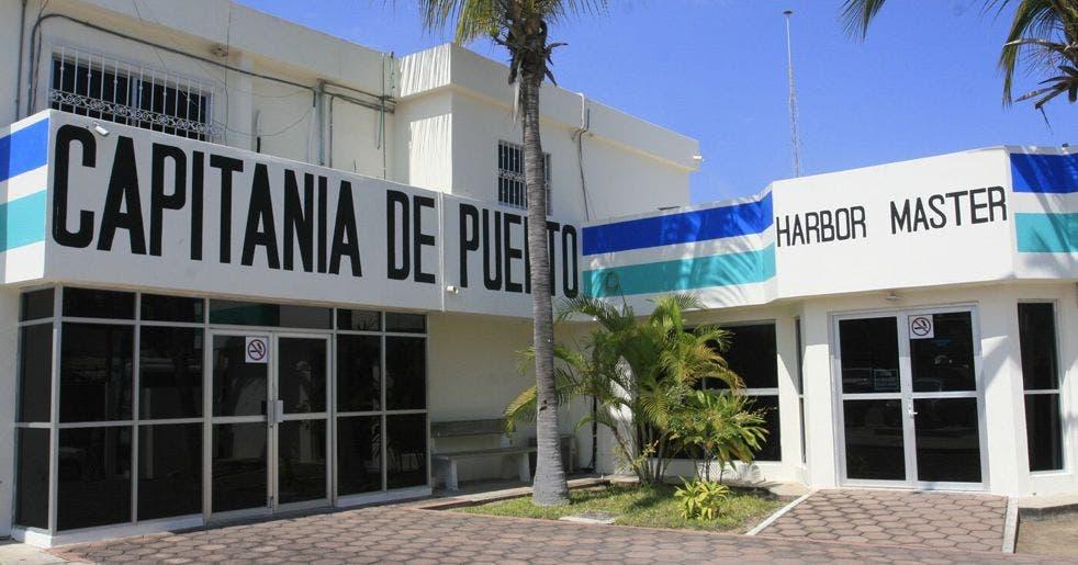 Verifica la Capitanía de Puerto 240 embarcaciones de Isla Mujeres.