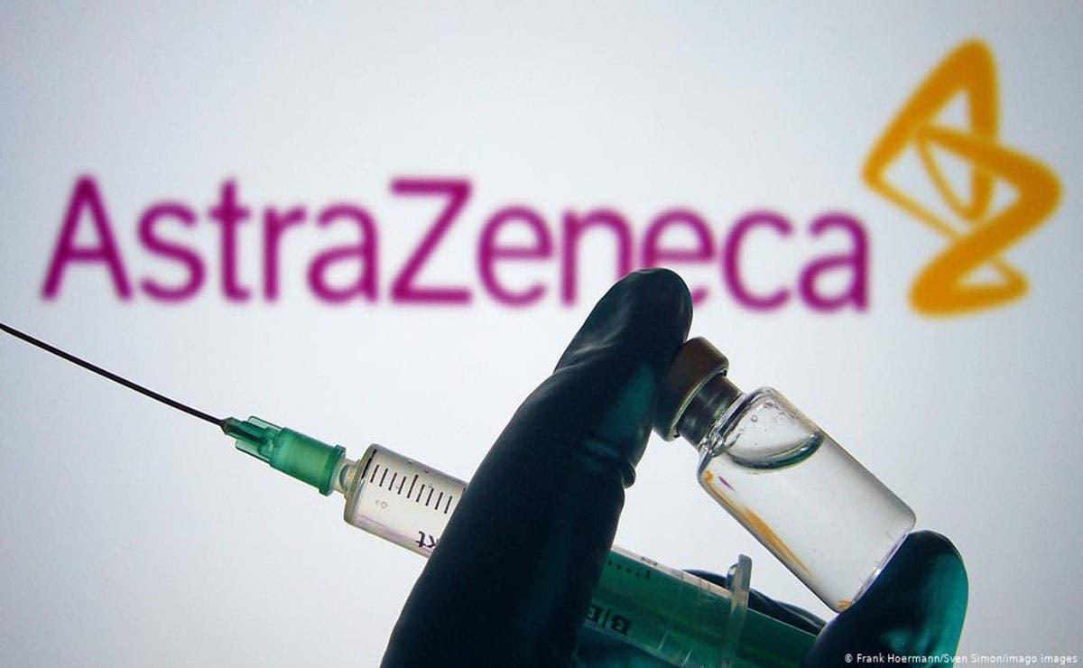 Tras informes de coágulos de sangre en personas inoculadas, autoridades de salud suspendieron el uso de la vacuna AstraZeneca.